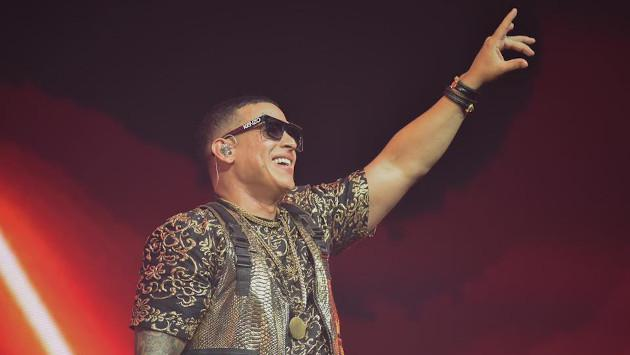 Filtran foto de Daddy Yankee y Camila Cabello: ¿están preparando una nueva canción?