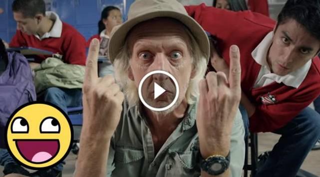 EnchufeTV presenta: Los tipos de profesores
