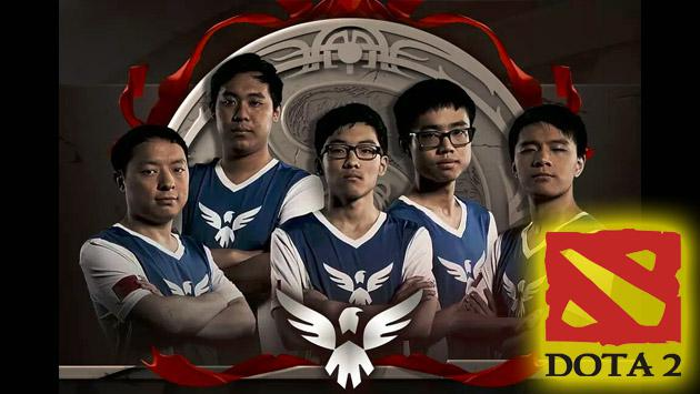 Fue inesperado lo que pasó con Wings Gaming en el torneo de 'Dota 2' Boston Major