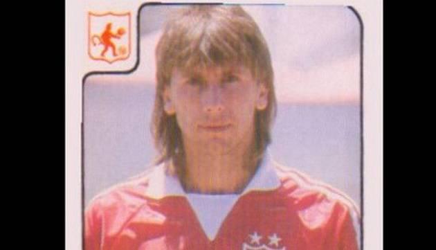 ¡Mira cómo se veía Ricardo Gareca hace 20 años!