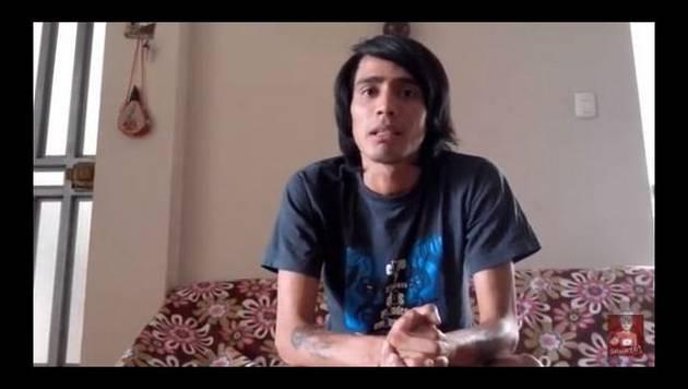 Gerardo Vásquez, ex 'DeBarrio', genera polémica por video