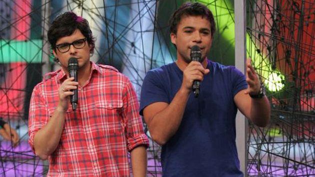 ¿Gian Piero Díaz y Renzo Schuller regresan a 'Combate'?