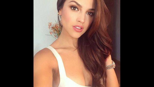 ¡Exjugador del Barcelona tendría video íntimo con esta actriz mexicana!