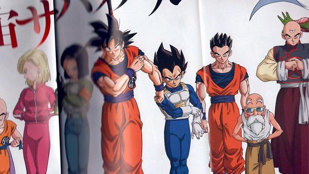 ¡Gohan volverá a la acción en 'Dragon Ball Super'!