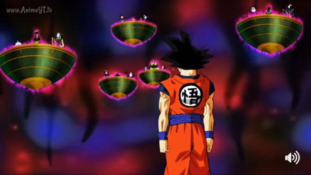¿Gokú es el verdadero villano de 'Dragon Ball Super'? Mira el capítulo 81 [VIDEO]