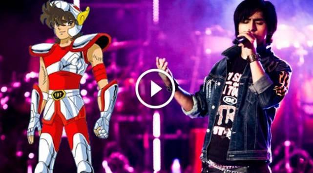 Jefferson Tadeo cantó 'Soldier Dream' en 'La Voz Perú'