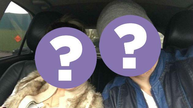 ¿Videos íntimos de esta pareja serán difundidos por este motivo?