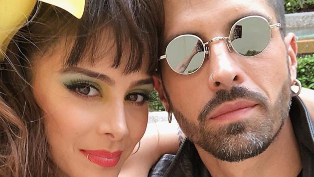 Greeicy Rendón aclara rumores sobre matrimonio con Mike Bahía