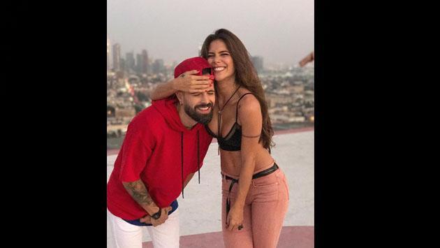 Greeicy Rendón, la bella colombiana que enamoró a Mike Bahía [FOTO]