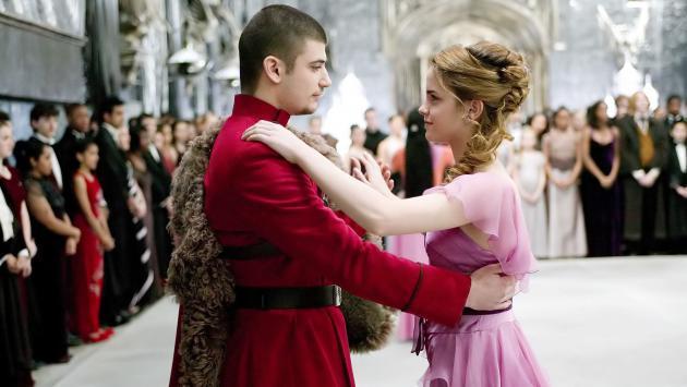 ¡Así luce el recordado 'Viktor Krum' de la saga de Harry Potter! [FOTOS]