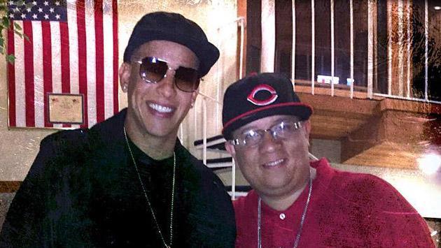 La peculiar invitación que le hizo Hector 'El father' a Daddy Yankee