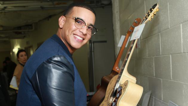 ¡Histórico! Daddy Yankee se juntó con Janet Jackson en video de 'Made For Now'