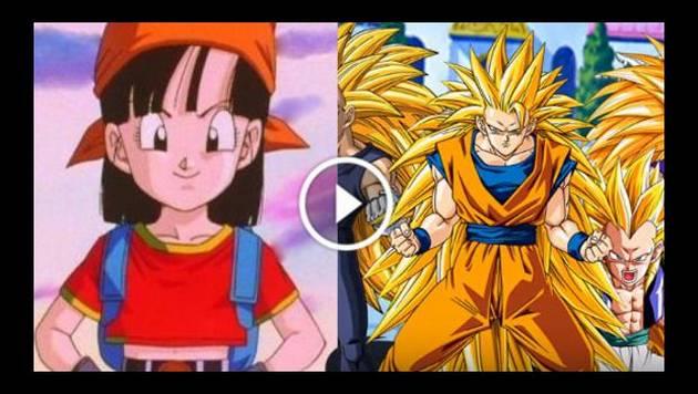¿Por qué Pan no pudo transformarse en Super Saiyajin?