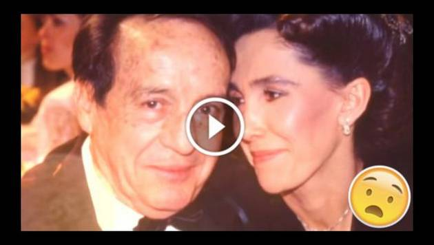 Florinda Meza revela secreto de 'Chespirito'