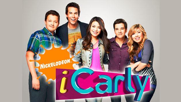 Los actores de 'iCarly' se reencontraron y así lucen ahora