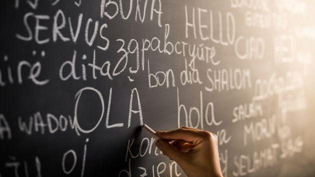 ¡Este es el idioma más difícil de aprender! ¡Y se habla en Latinoamérica!