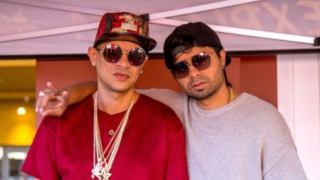 Integrante de Plan B cantará en el remix de 'Ta´ to Gucci'