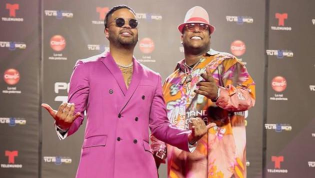 Integrante del dúo Zion & Lennox se somete a radical cambio de look
