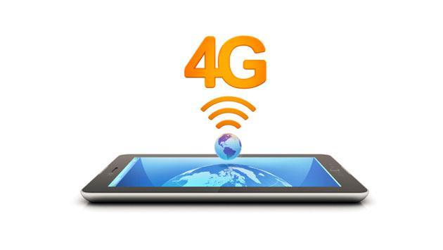 Mira si en tu distrito llega el internet ilimitado 4G