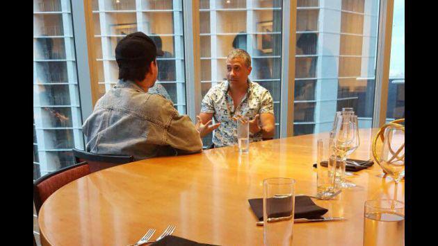 ¡No te pierdas la entrevista a J Balvin a pocos días del 'Juntos en Concierto VIII'!