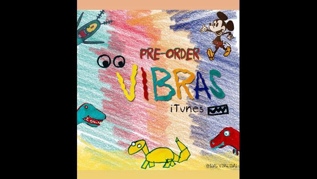Todo lo que tienes que saber sobre 'Vibras', el próximo álbum de J Balvin [FOTOS]