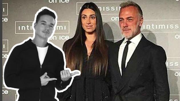 ¡Millonario italiano y su pareja le dedicaron este video a J Balvin!