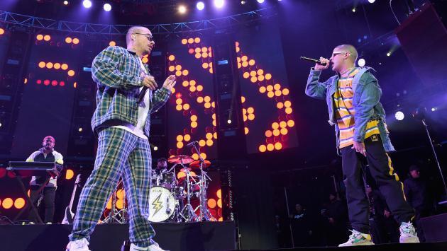 ¡J Balvin y Bad Bunny cantarán en el Festival de Coachella!