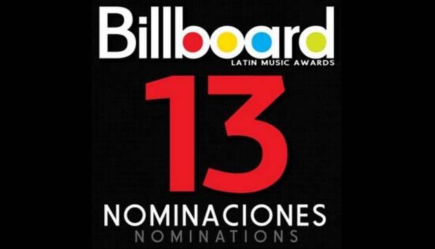 ¡Respeto para J Balvin! Chequea sus 13 nominaciones al Billboard