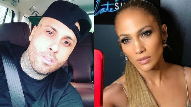 ¡Escucha un adelanto de 'A tu lado', tema de Jennifer Lopez con Nicky Jam!