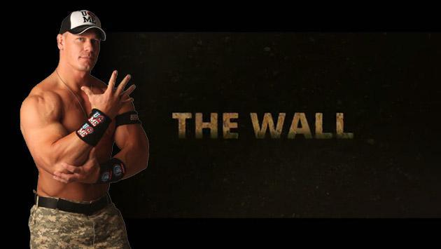 John Cena de WWE te presenta su nueva película: 'The Wall' [VIDEO]