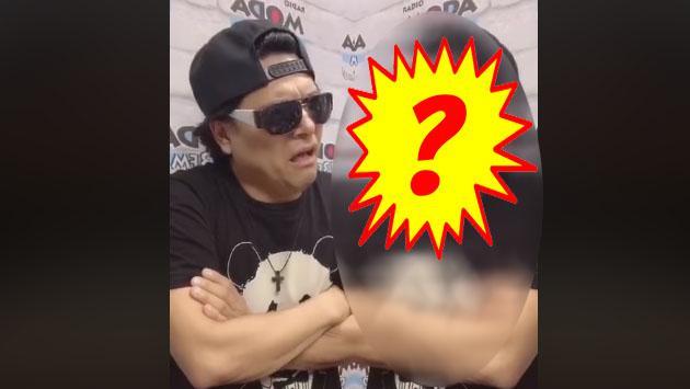 Jojojonathan no soporta a esta persona [VIDEO]