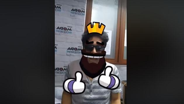 Jojojonathan se proclama rey con esta canción [VIDEO]