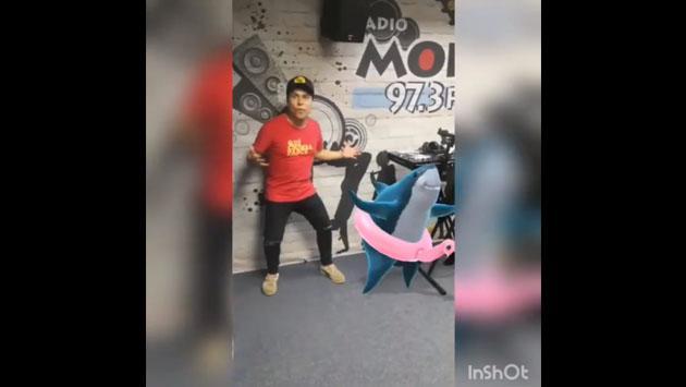 Jojojonathan te enseña cómo tener un lunes con actitud [VIDEO]