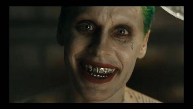 'Joker' será uno de los personajes en 'Batman v Superman'
