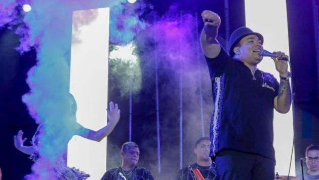 Josimar y su Yambú, Ezio Oliva y Jonathan Moly superan el millón de views con video del tema 'Con él'