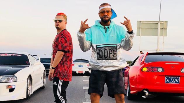 Jowell & Randy estrenarán nuevo álbum en el 2019
