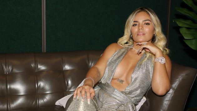 Karol G alista presentación en vivo para la gala de los MTV Miaw