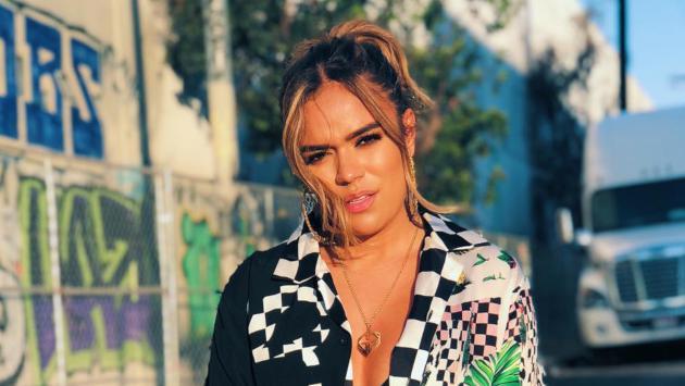 Karol G es la cantante más importante en Colombia