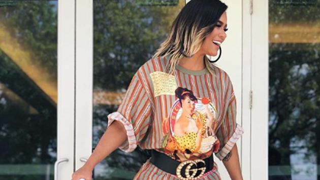 ¿Karol G estrenará tema en merengue y salsa?