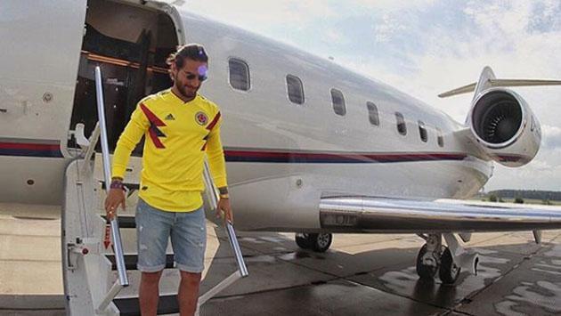 Karol G, Maluma y Nicky Jam mostraron su apoyo a la selección colombiana [FOTOS]