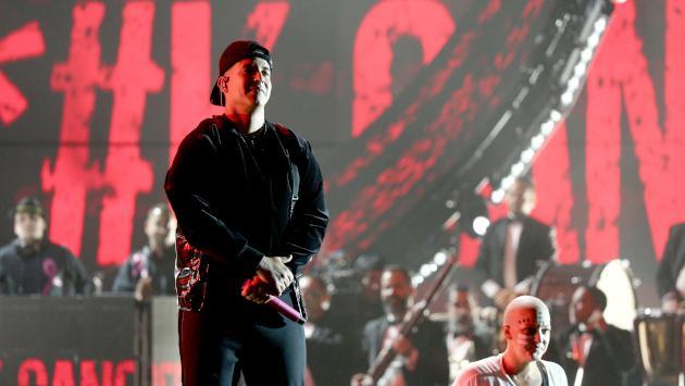 Kendall Jenner celebró su cumpleaños bailando 'Gasolina' de Daddy Yankee