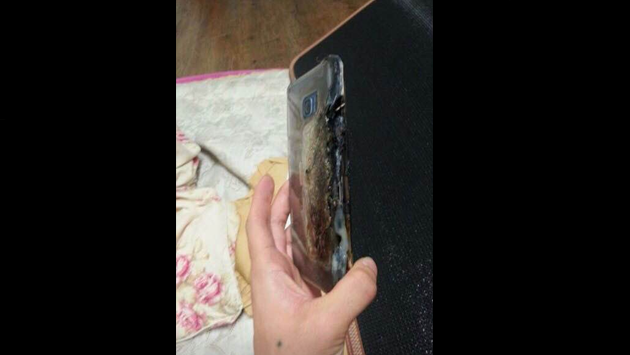 ¡Cuidado con este smartphone! Salió al mercado y se le detectó esta falla que puede causar un grave accidente