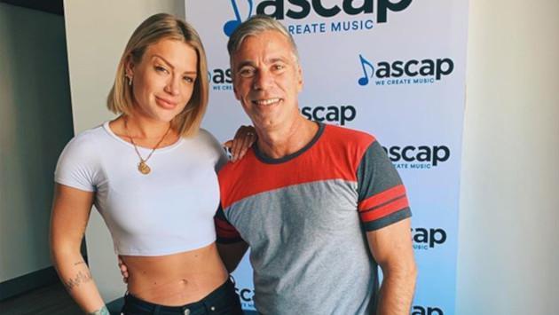 La organización ASCAP le da la bienvenida a Leslie Shaw