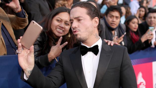 Las reacciones de Nicky Jam, Maluma y otros artistas con el mensaje viral de J Balvin