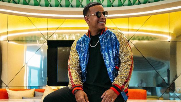 Lele Pons se desmayó al conocer a Daddy Yankee