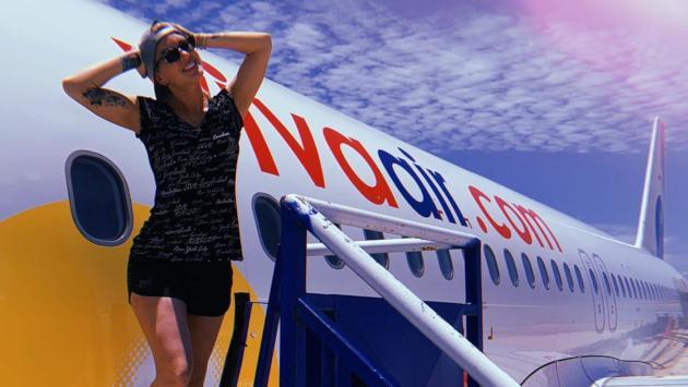 Leslie Shaw se va de vacaciones y anuncia nuevo sencillo