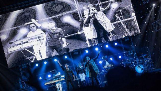 ¡Así se vivió el Lima Music Fest con J Balvin, Ozuna, Yandel y Zion & Lennox!