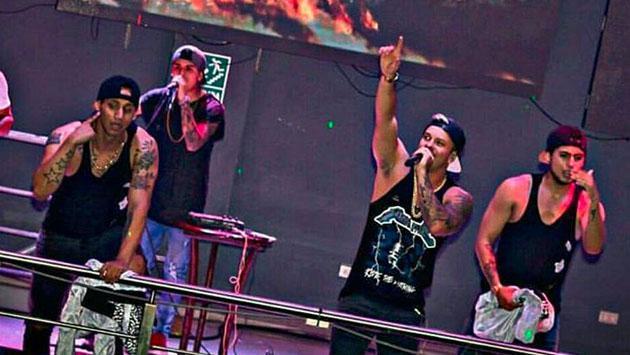 Lo mejor del concierto de Mario Hart en Huaral [FOTOS]