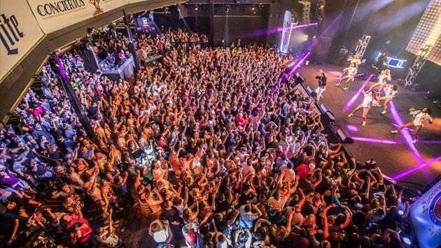 Lo mejor del concierto de Yandel en Chicago [FOTOS Y VIDEO]