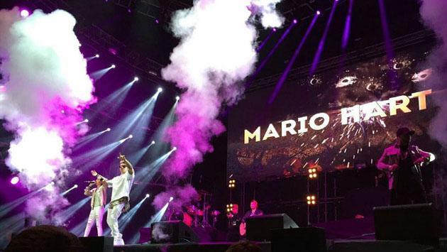 Lo que Mario Hart se lleva del Lima Music Fest [FOTOS]